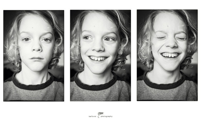 Kinderportraits by Kai Forst