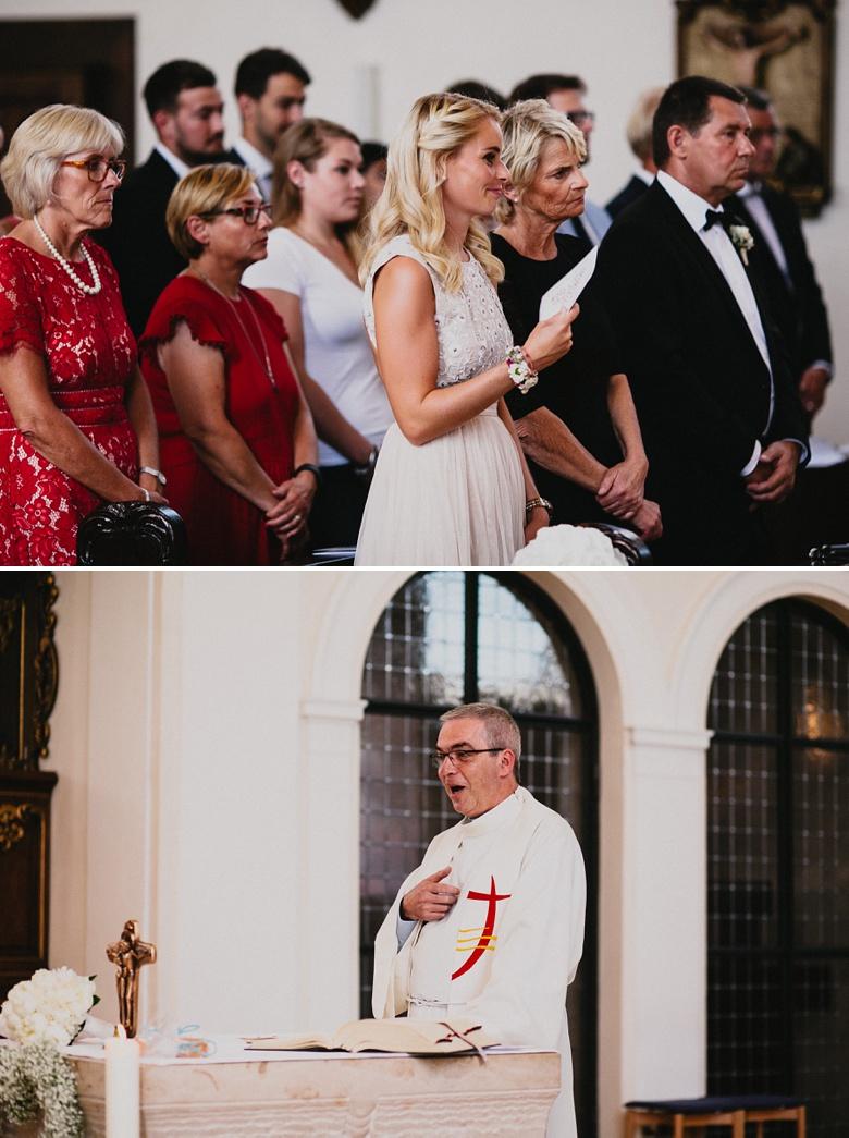 Hochzeit auf dem Linslerhof im Saarland